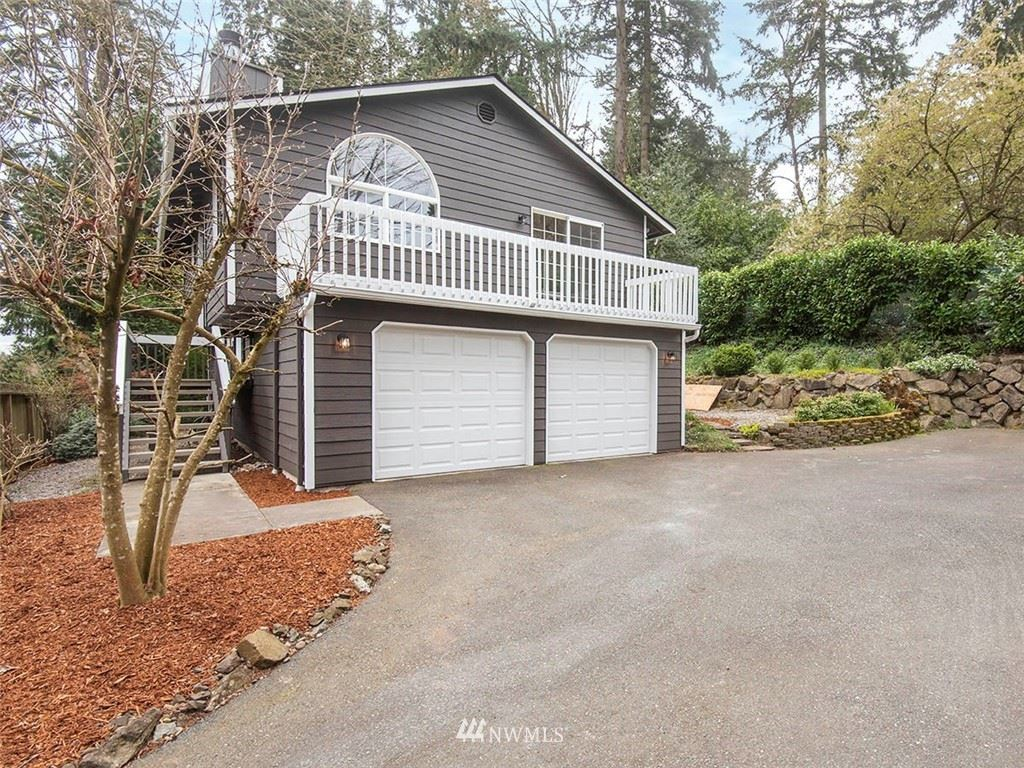 Photo of 14331 26th Avenue NE, Seattle, WA 98125 (MLS # 1757579)