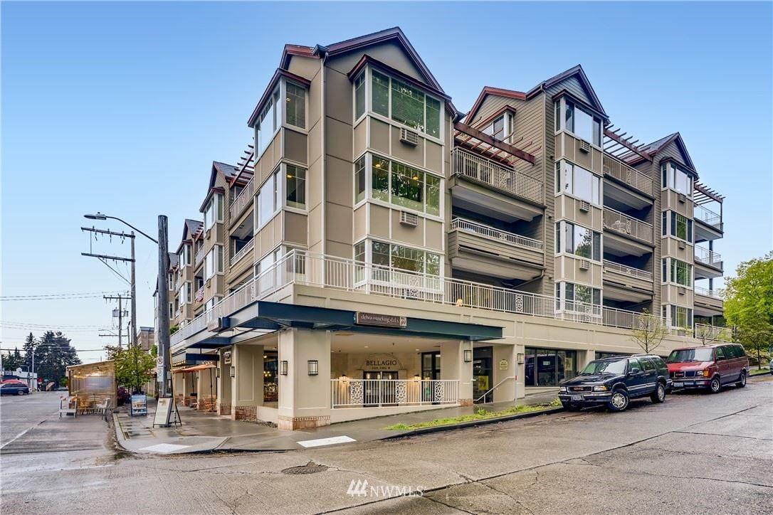 Photo of 2425 33rd Avenue W #307, Seattle, WA 98199 (MLS # 1767579)