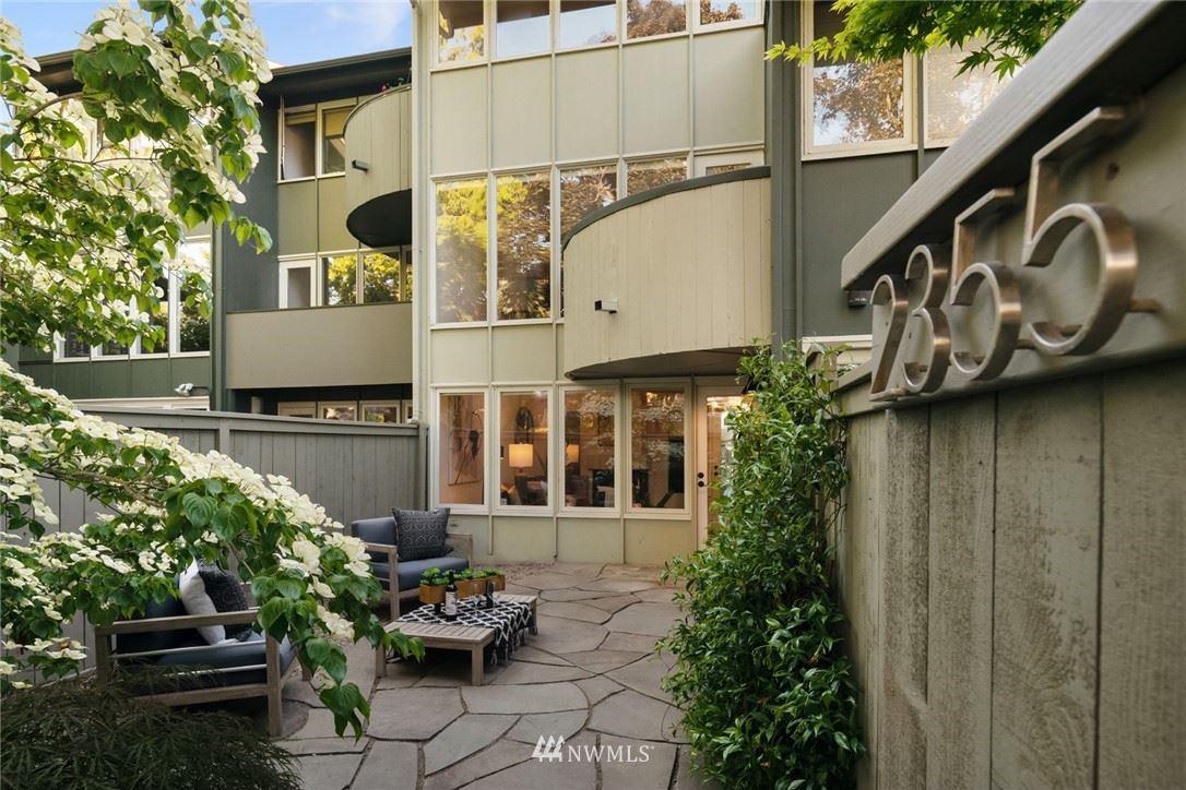 Photo of 2355 42nd Avenue E #9, Seattle, WA 98112 (MLS # 1784579)