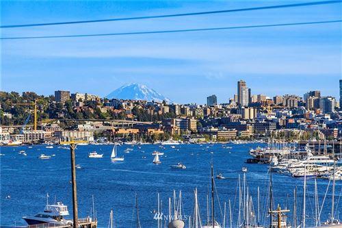 Photo of 949 N 35th #303, Seattle, WA 98103 (MLS # 1657580)