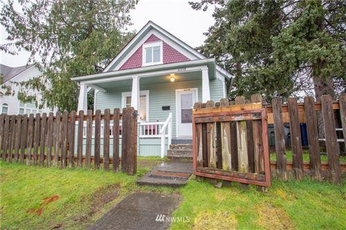 Photo of 6038 S Warner Street, Tacoma, WA 98409 (MLS # 1713580)