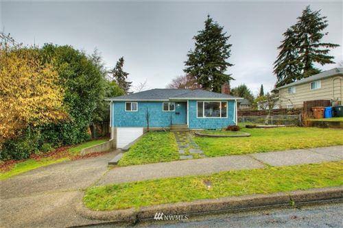 Photo of 4421 S 10th Street, Tacoma, WA 98405 (MLS # 1714580)