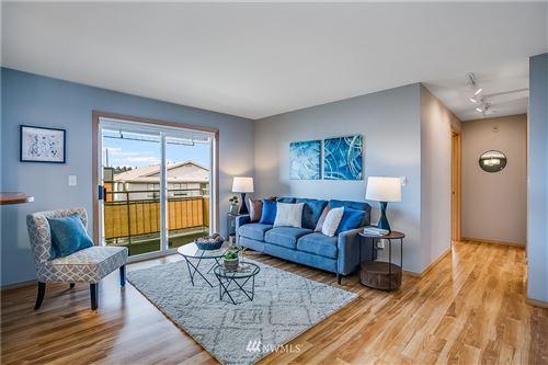 Photo of 2017 Eastlake Avenue E #301, Seattle, WA 98102 (MLS # 1718580)