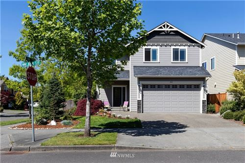 Photo of 301 Nine Bark Street NW, Olympia, WA 98502 (MLS # 1772580)
