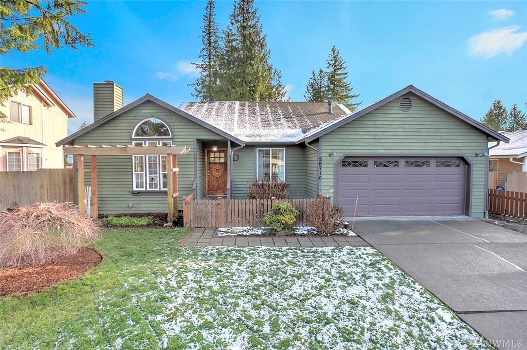 26716 218th Ave SE, Maple Valley, WA 98038 - MLS#: 1555580