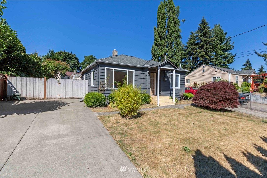 Photo of 10223 51st Avenue S, Seattle, WA 98178 (MLS # 1648580)