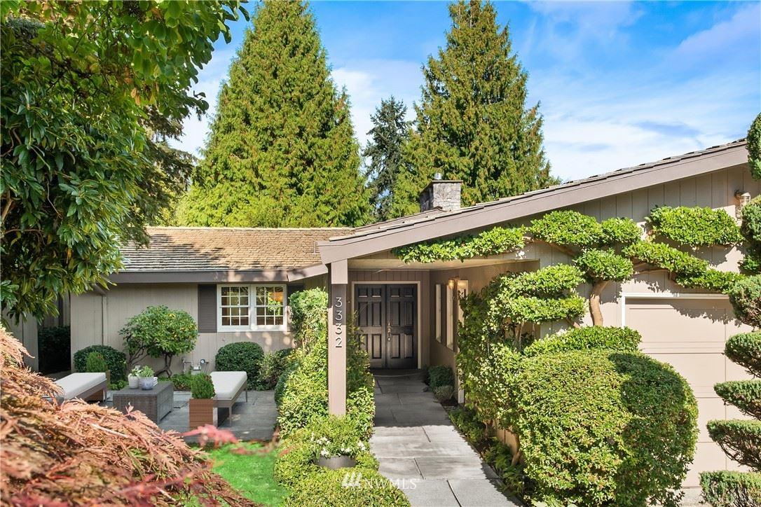 Photo of 3332 E Shore Drive, Seattle, WA 98112 (MLS # 1663580)