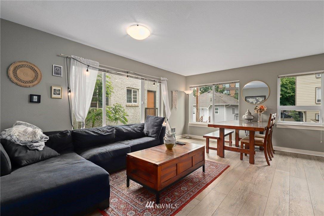 Photo of 440 NE 73rd Street #102, Seattle, WA 98115 (MLS # 1791580)