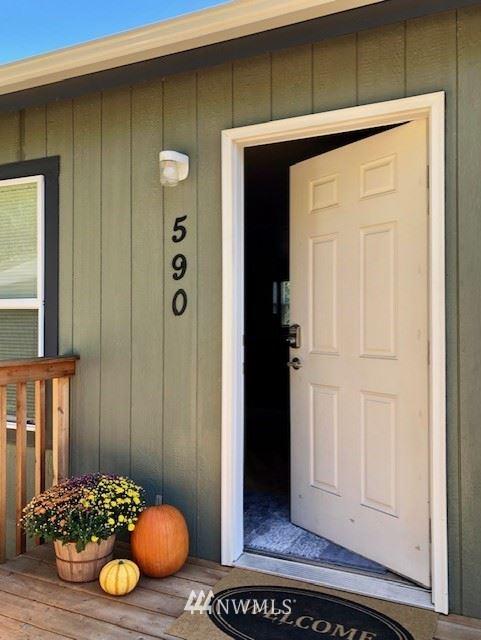 590 E Sherwood Road, Allyn, WA 98524 - #: 1835580