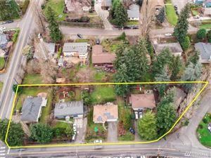 Photo of 10412 NE 185th St, Bothell, WA 98011 (MLS # 1399581)