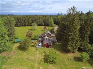 Photo of 171 Whiskey Creek Beach Rd, Port Angeles, WA 98363 (MLS # 1458581)