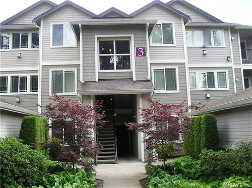 Photo of 107 164th St SE #3-103, Bothell, WA 98012 (MLS # 1545581)