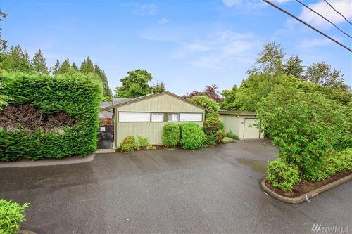 Photo of 11504 NE 19th St, Bellevue, WA 98004 (MLS # 1616581)