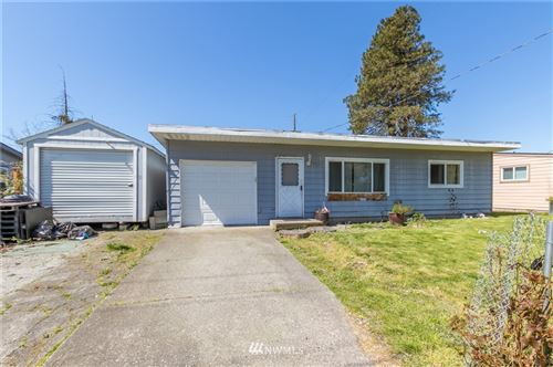 Photo of 10112 47th Street SW, Lakewood, WA 98499 (MLS # 1759581)
