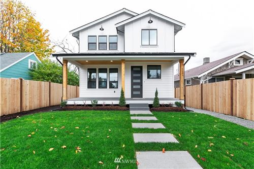 Photo of 5621 N 45th Street, Tacoma, WA 98407 (MLS # 1857581)