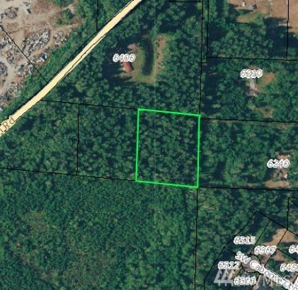 Photo for 0 SW Old Clifton Rd #Lot C, Port Orchard, WA 98367 (MLS # 1583581)