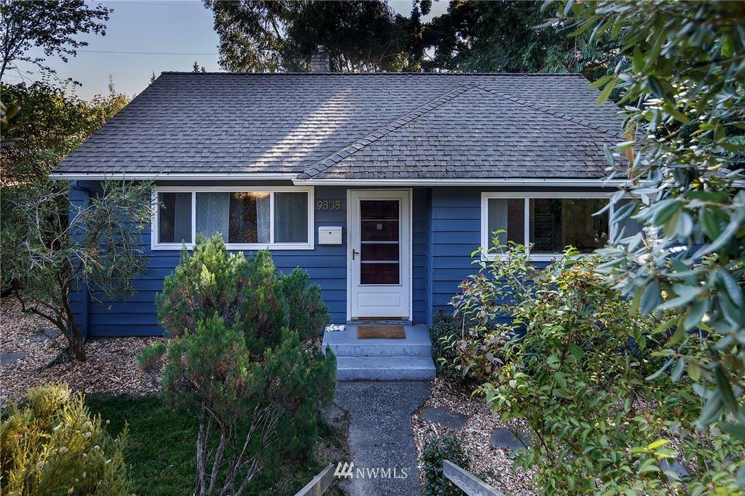 Photo of 9808 35th Avenue SW, Seattle, WA 98126 (MLS # 1657581)