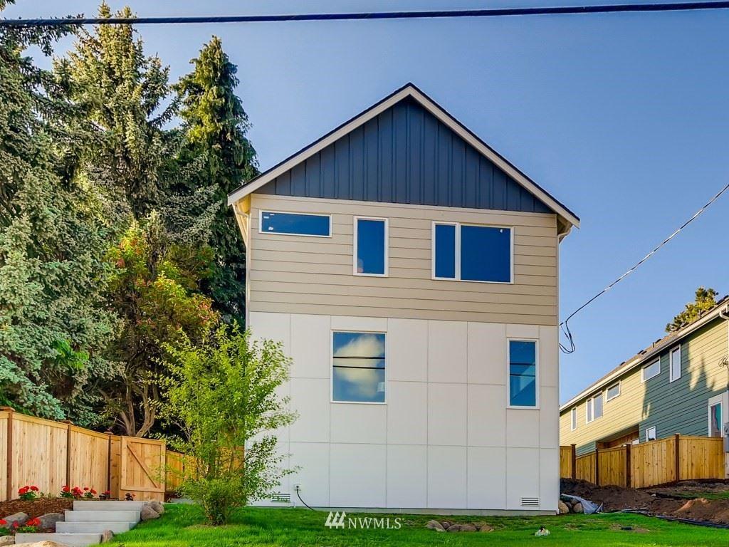 Photo of 5528 S Juniper Street, Seattle, WA 98178 (MLS # 1762581)