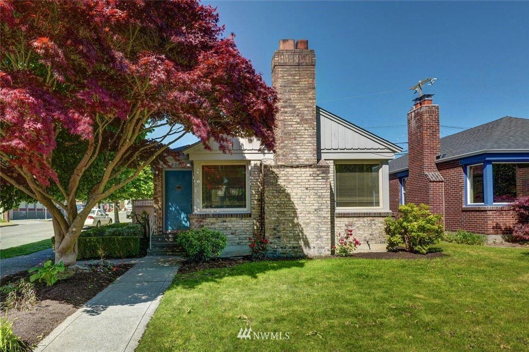 8001 Jones Avenue NW, Seattle, WA 98117 - #: 1781581