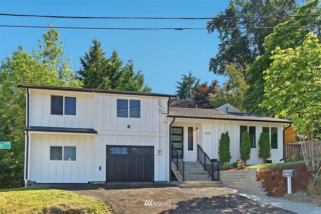 Photo of 2655 S Hanford Street, Seattle, WA 98144 (MLS # 1785581)