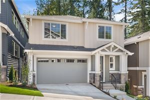 Photo of 22357 SE 43rd (Lot 22) Place, Issaquah, WA 98029 (MLS # 1472582)