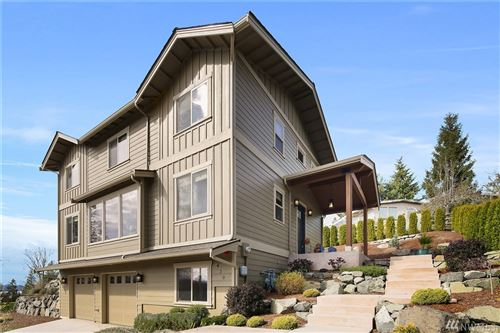 Photo of 420 SW 189th St, Normandy Park, WA 98166 (MLS # 1580582)