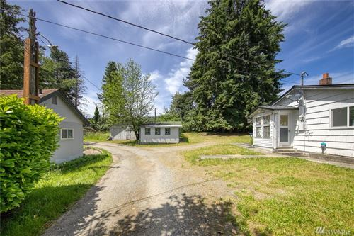 Tiny photo for 420 NW Liberty Road, Poulsbo, WA 98370 (MLS # 1621582)