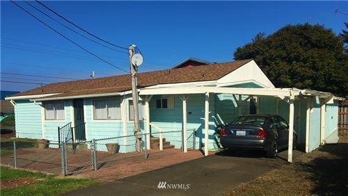 Photo of 200 17th Street SE, Long Beach, WA 98631 (MLS # 1672582)
