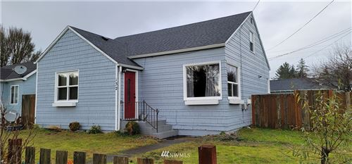 Photo of 132 Main Street, Ilwaco, WA 98624 (MLS # 1697582)