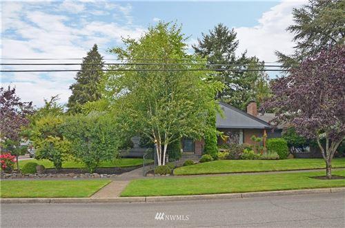 Photo of 5515 N 18th Street, Tacoma, WA 98406 (MLS # 1838582)