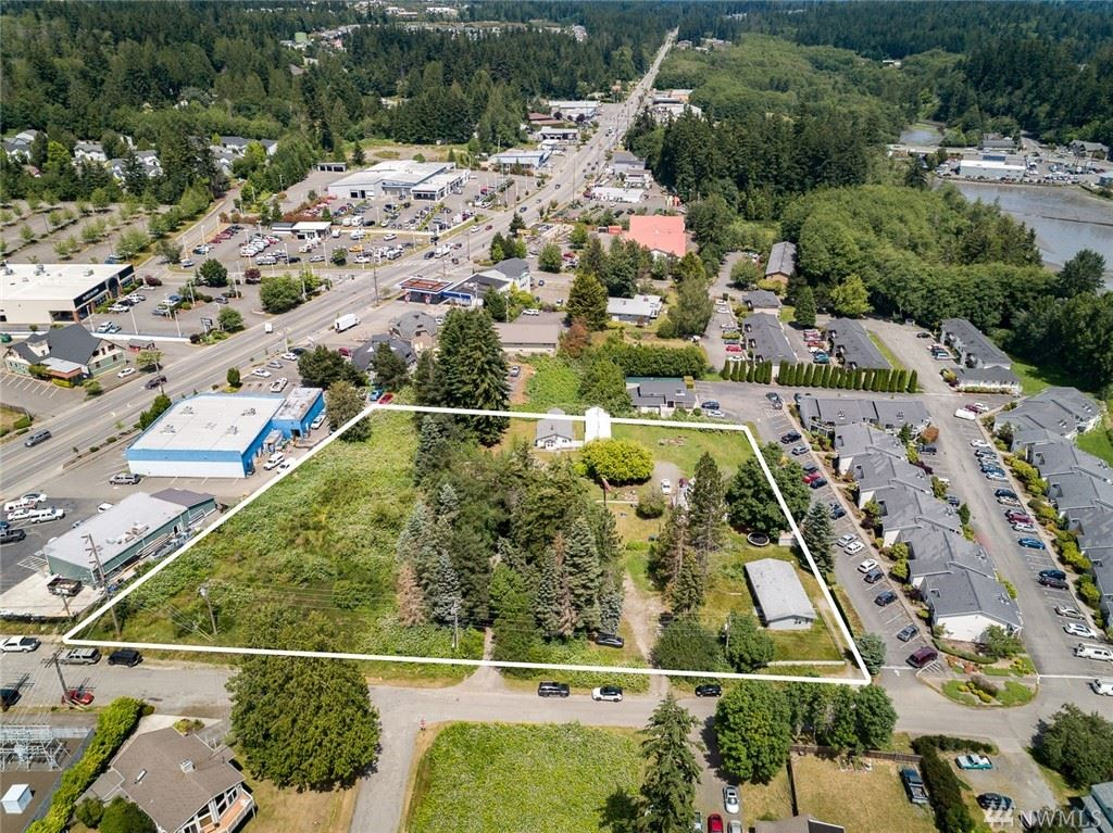 Photo for 420 NW Liberty Road, Poulsbo, WA 98370 (MLS # 1621582)