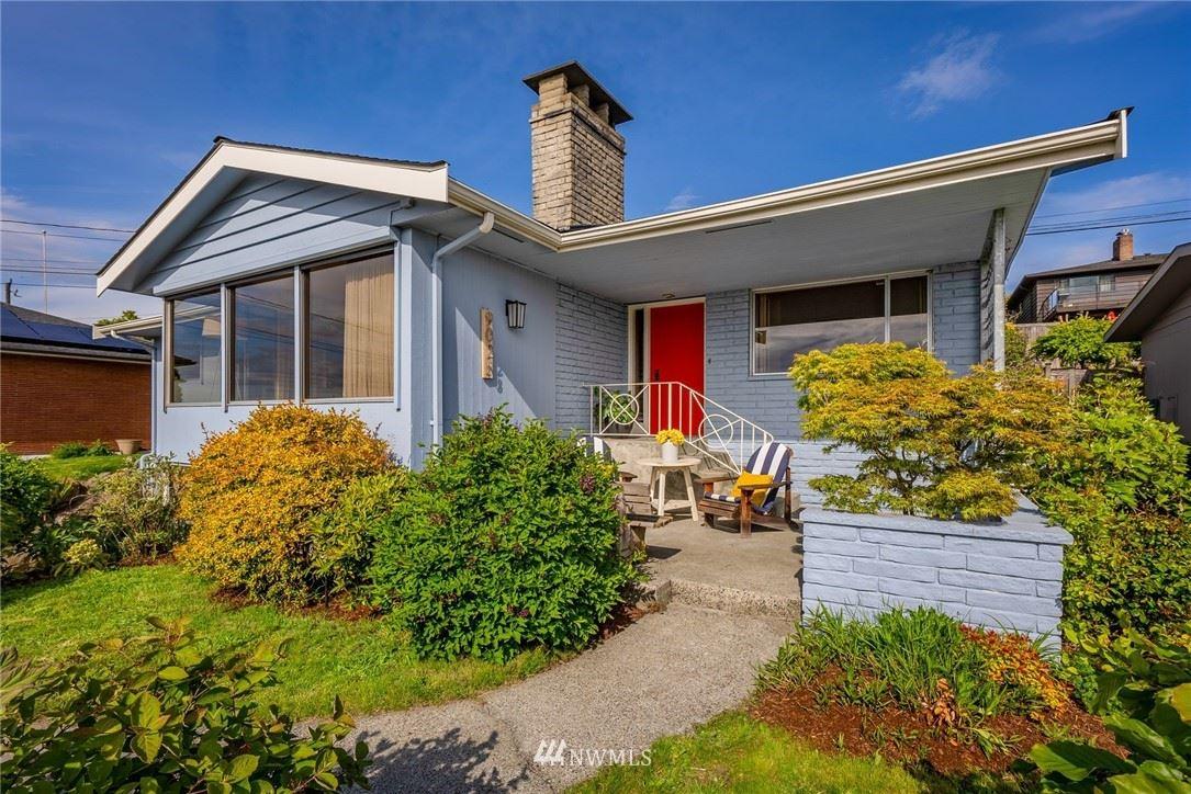 Photo of 9028 23rd Avenue NW, Seattle, WA 98117 (MLS # 1755582)