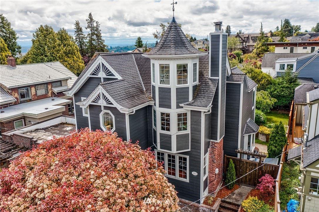 Photo of 3713 SW Admiral Way, Seattle, WA 98126 (MLS # 1784582)