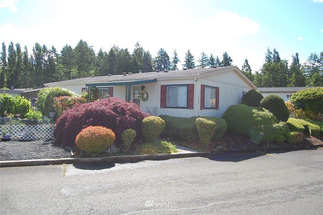 4806 Cushman Road NE #120, Olympia, WA 98506 - MLS#: 1787582