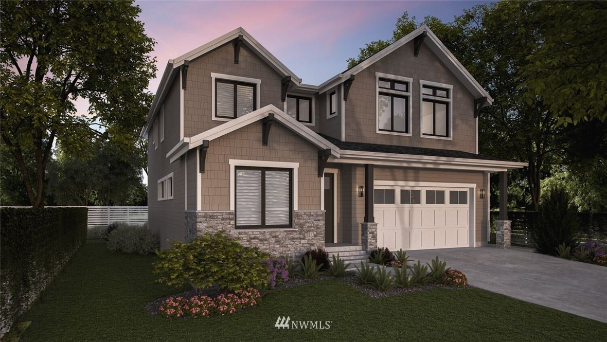Photo of 7691 NE 165th Place, Kenmore, WA 98028 (MLS # 1855582)