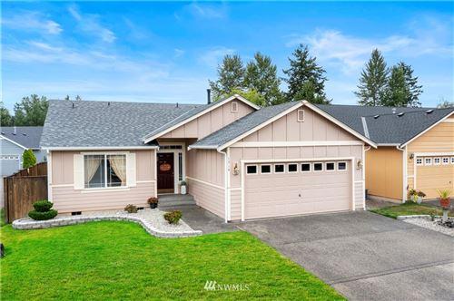 Photo of 1314 130th Street E, Tacoma, WA 98445 (MLS # 1842583)