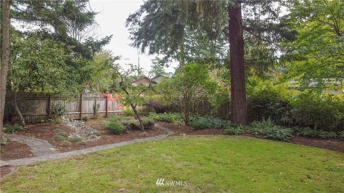 Photo of 517 NE 120th Street, Seattle, WA 98125 (MLS # 1680583)