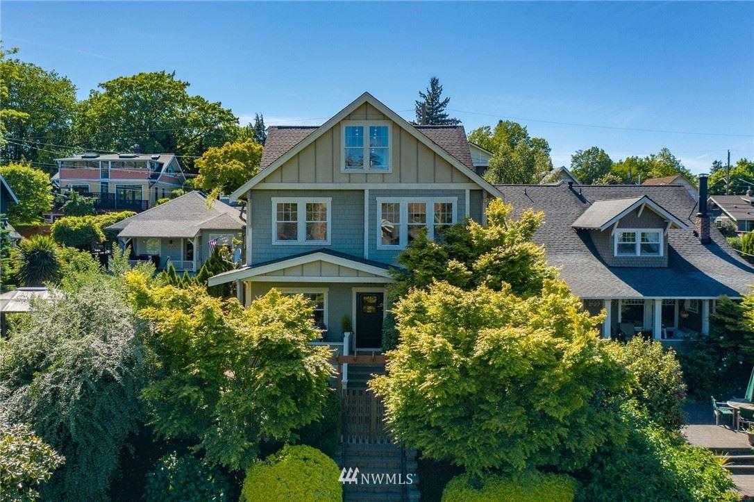 Photo of 2425 3rd Avenue W, Seattle, WA 98119 (MLS # 1783583)