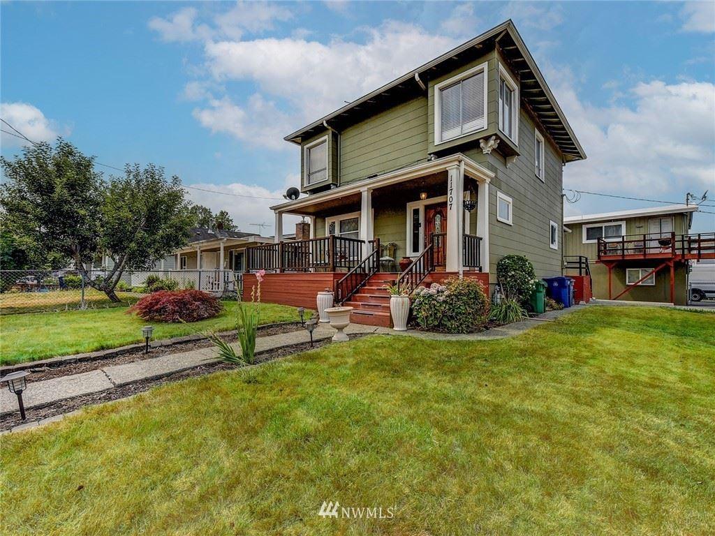 11707 87th Avenue S, Seattle, WA 98178 - #: 1819583