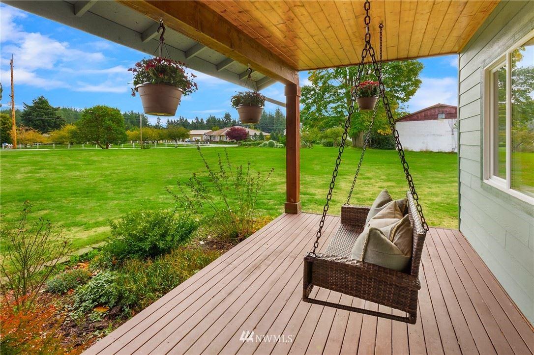 Photo of 11198 Whistle Lake Road, Anacortes, WA 98221 (MLS # 1852583)