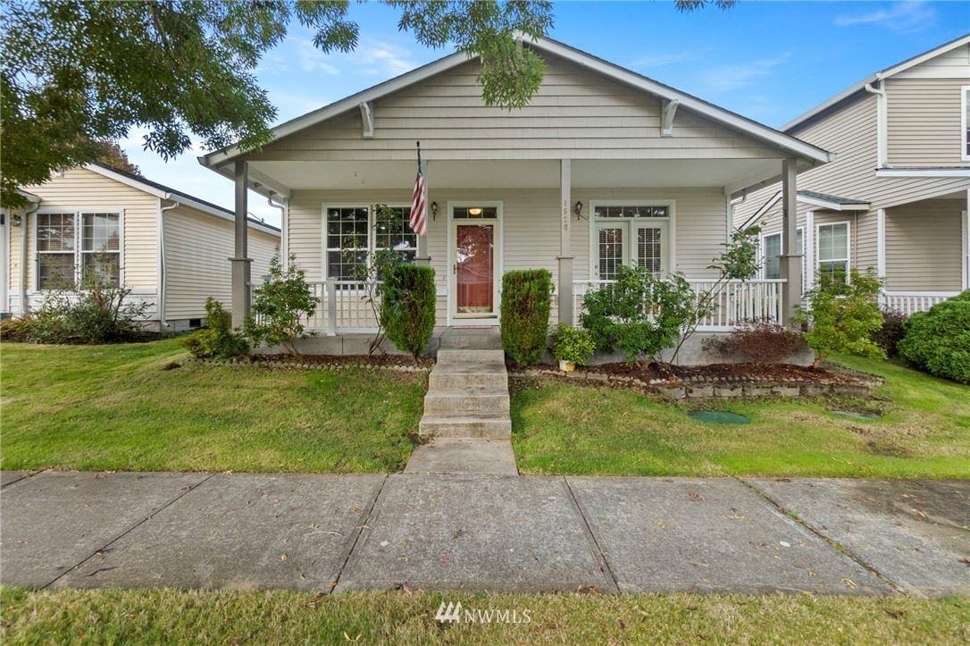 1520 Goldeneye Lane SE, Olympia, WA 98513 - MLS#: 1853583