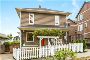 Photo of 2827 SW Dakota St, Seattle, WA 98126 (MLS # 1488584)