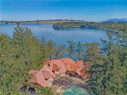 Photo of 43 Pearl Island Rd, Pearl Island, WA 98250 (MLS # 1604584)