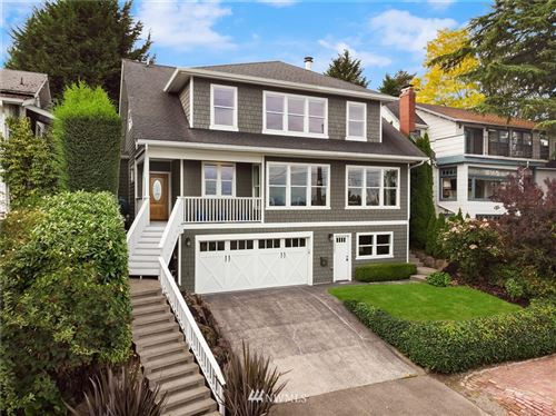 Photo of 1327 35th Avenue S, Seattle, WA 98144 (MLS # 1660584)