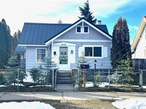 Photo of 412 E 3rd St, Cle Elum, WA 98922 (MLS # 1737584)
