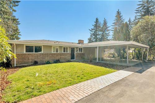 Photo of 2323 128th Avenue SE, Bellevue, WA 98005 (MLS # 1749584)