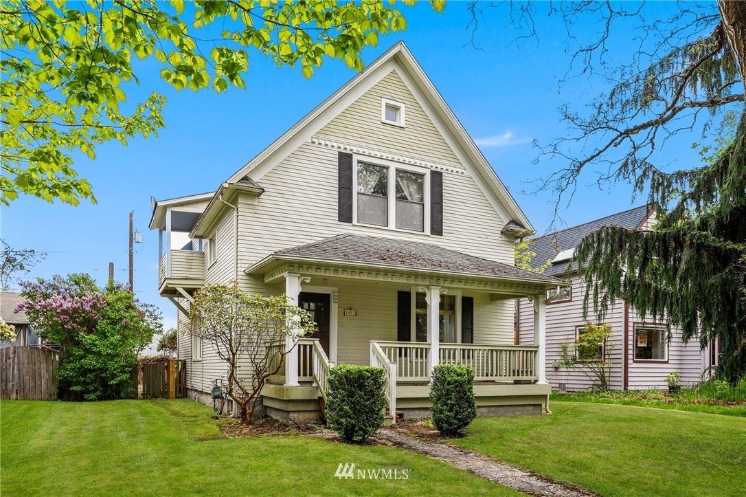 Photo of 1607 Rucker Avenue, Everett, WA 98201 (MLS # 1769584)