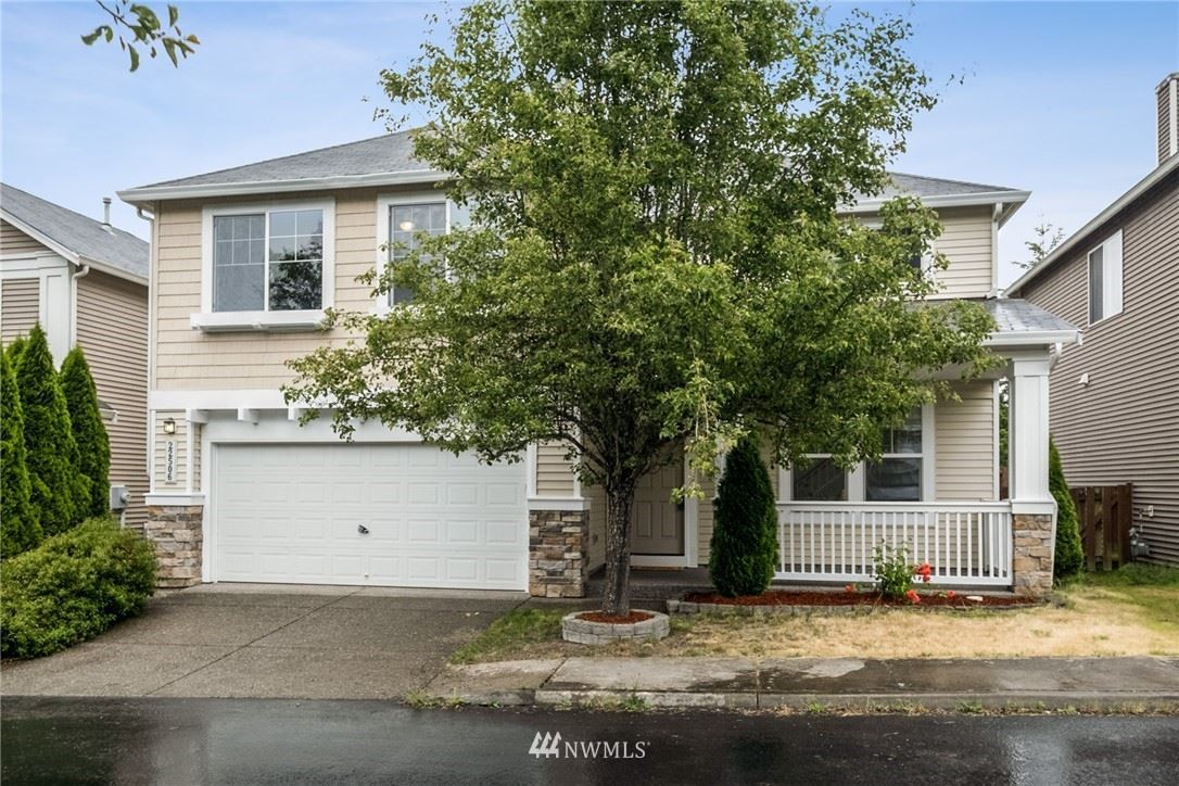 Photo of 22506 42nd Avenue S #55, Kent, WA 98032 (MLS # 1790584)