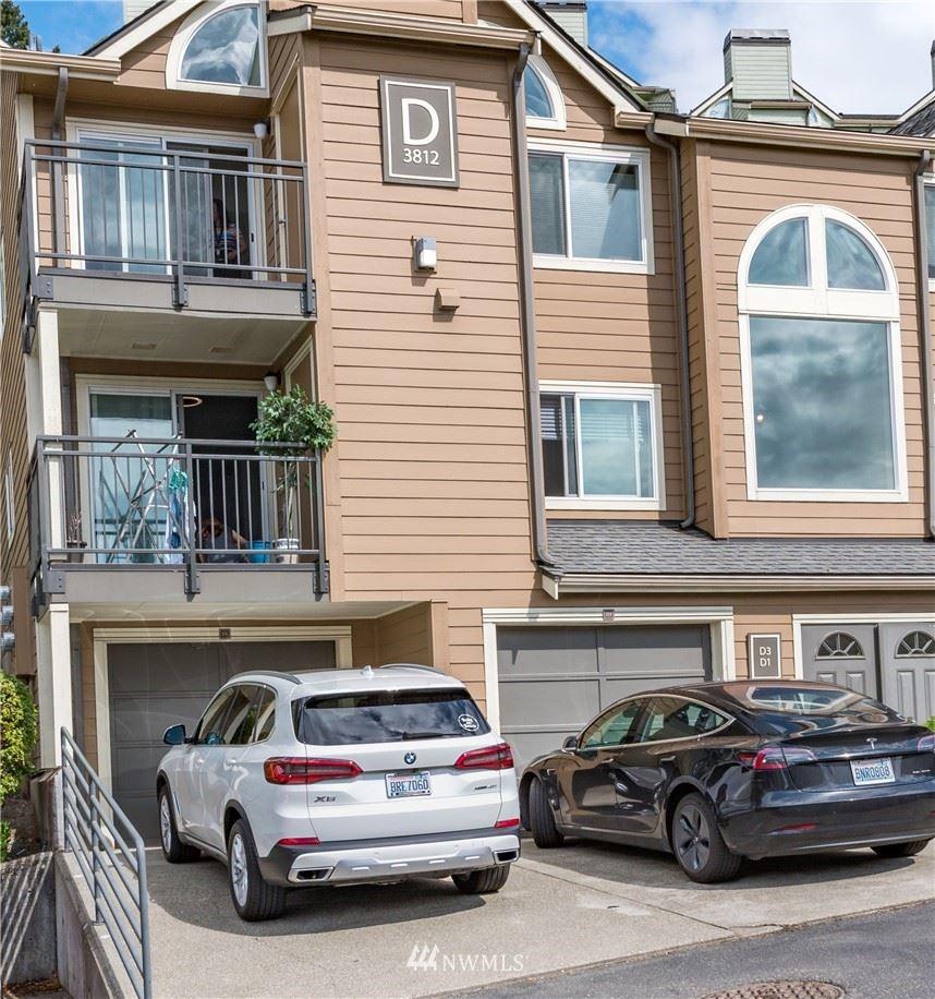 3812 130th Lane SE #D3, Bellevue, WA 98006 - #: 1825584