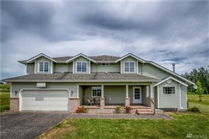 Photo of 5844 Barr Rd, Ferndale, WA 98248 (MLS # 1463585)